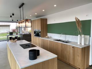 Qsine Keukens Bekijk Onze Realisatie Op Maat Van De Klant